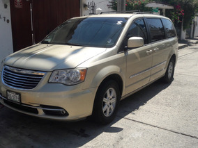 Chrysler Town & Country 3.6 Touring - Mod 2011