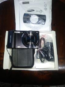 Camera Samsung Wb150f Usada 2 X Só
