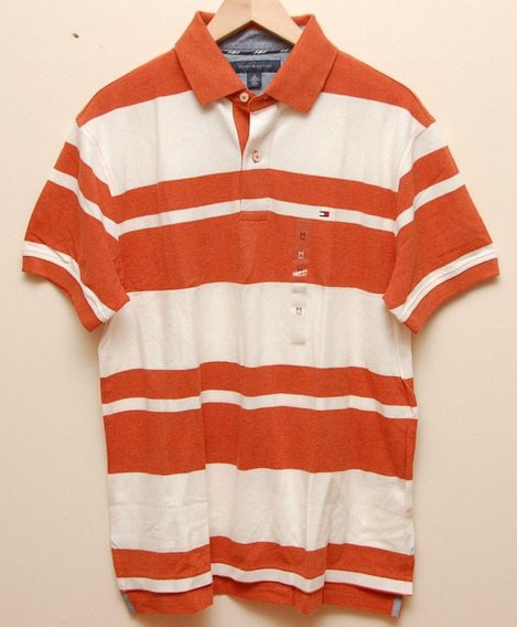 Camisa Polo Tommy Hilfiger Tamanho P / S Modelos Classic Fit