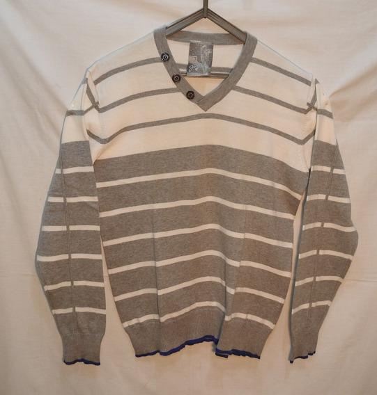 Sweter Sweater Pullover Farenheite