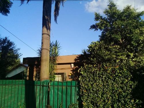 Casa 3 Ambientes Con Pileta