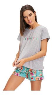 Pijama Verano Petra 2607-21 Sweet Lady