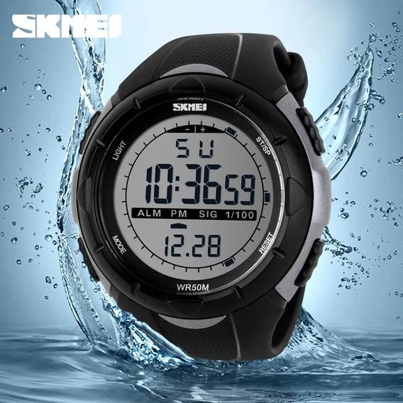 Relógio Masculino Skmei 1025 Esportivo Digital