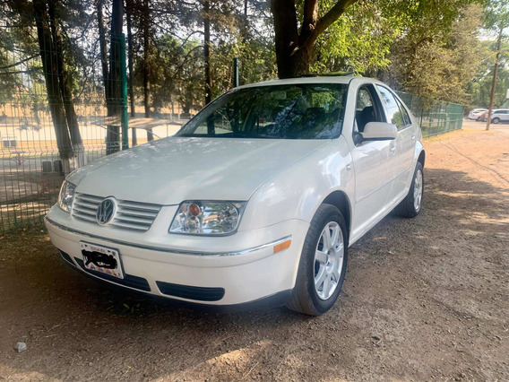 Volkswagen Jetta Tredline 2.0
