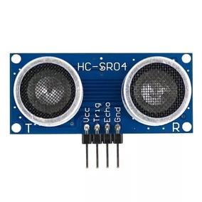 2 Sensor De Distância Ultrasonico Arduino Hc-sr04
