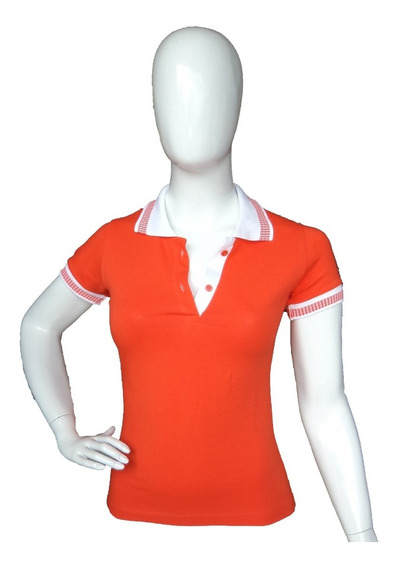 Camiseta Polo Feminina Blusas Roupas Femininas Zambelê