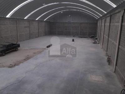 Nave Industrial En Renta En Civac, Jiutepec, Morelos