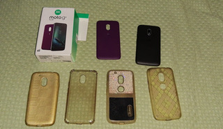 Celular, Moto G4 Play