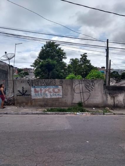 Terreno Em Guaianazes