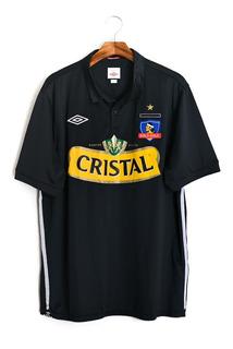 Camisa De Futebol Masculino Colo-colo 2010/11 Umbro