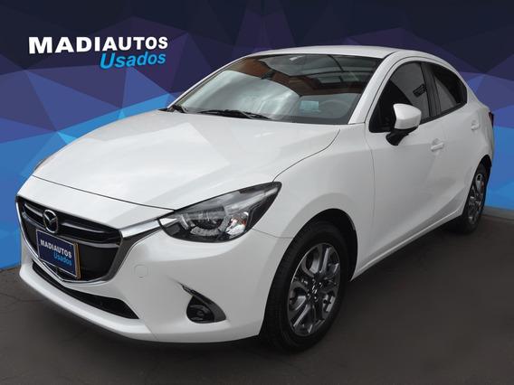 Mazda Mazda 2 Sky Grand Toring Aut. Sedan 2019