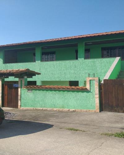 Casa Para Venda Em São Gonçalo/rj - Mi-095 - 69495776