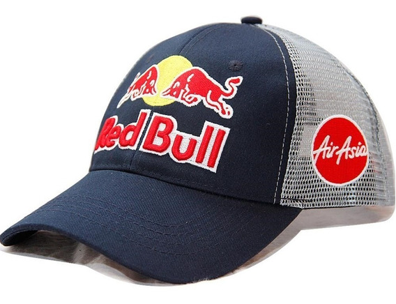 Jockey Red Bull Sponsored Air Asia Envío Gratis