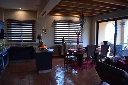 Villa En Venta - San Miguel De Allende - V1