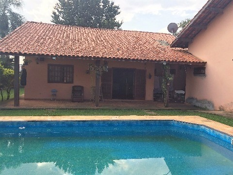 Rural - Venda - Engordadouro - Cod. 738 - V738