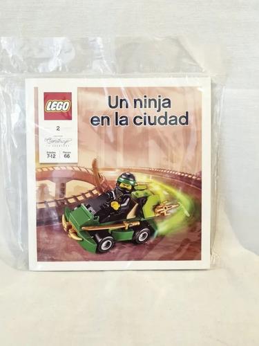 Construye Tu Aventura Lego | La Nación Entrega 2