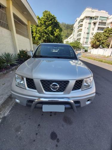 Nissan Frontier 2.5 Xe 4x4 2013