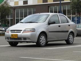 Chevrolet Aveo Mt 1400 Aa