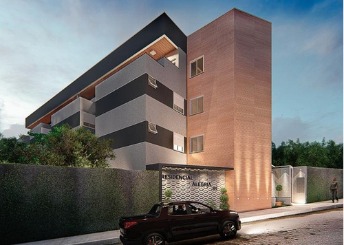 Imagem 1 de 4 de Studio À Venda, 28 M² Por R$ 185.900,00 - Vila Matilde - São Paulo/sp - St0028