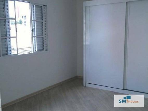 Apartamento Residencial À Venda, Vila Baeta Neves, São Bernardo Do Campo. - Ap0161