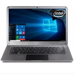 Notebook Cloudbook Dual Core 32gb Ssd Win10 Regalo Familiar Electroshows
