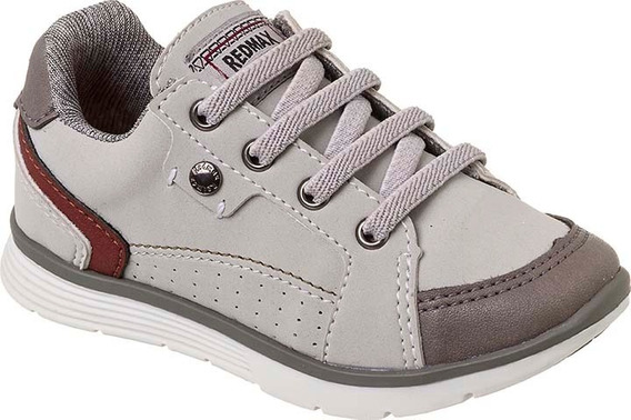 Sapatênis Casual Infantil Menino Redmax 2559-021
