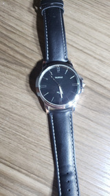 Relógio Yazole 332 Preto