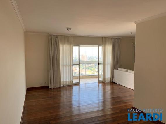 Apartamento - Alto Da Lapa - Sp - 579476