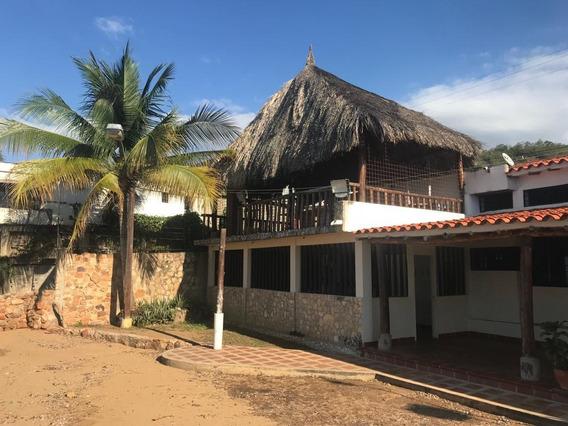 Casa De Playa 4 Hab 5 Baños Via Sucre