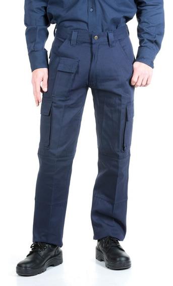 Pantalón Cargo Marca Pampero