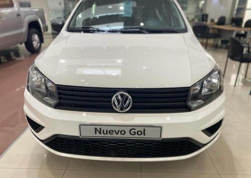 Volkswagen Gol Trend 1.6 Adjudicado Yg