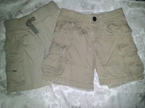 Shorts Nene Carters Y Gap