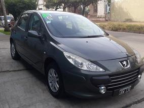 Peugeot 307 1.6 Xs 2011