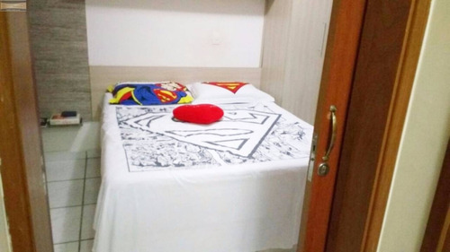 Venda - Apartamento - Vila Molon - Americana - Sp - 2609