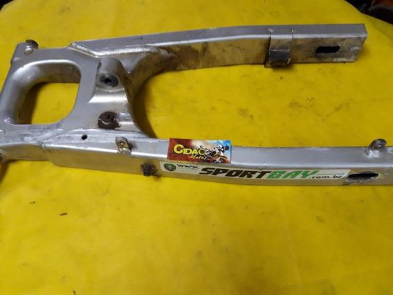 Balanca Do Quadro Elastico Twister 250 Com Detalhe