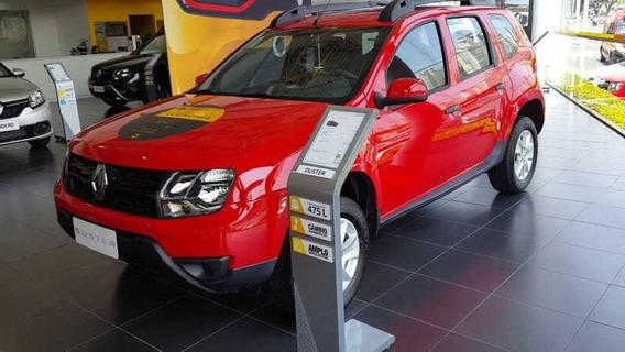 Renault Duster Expression1.6 Cvt
