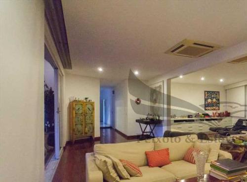 Imagem 1 de 15 de Apartamento-à Venda-barra Da Tijuca-rio De Janeiro - Svap80001