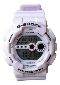 Relógios Antishock Prova D