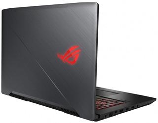 Notebook Asus Gamer Scar I7 7700 16gb Ram 1tb 128gb Gtx 1060