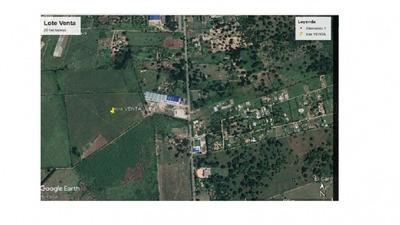 Lotes En Venta Urbanizacion Mayales Aeropuerto 793-234