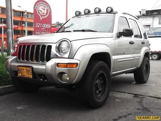 Jeep Liberty A.a 3.7