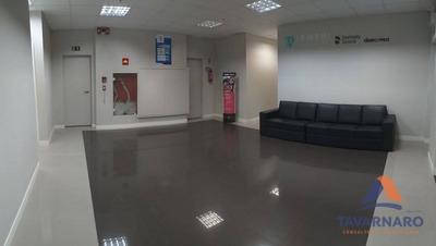 Sala Para Alugar, 110 M² Por R$ 2.500/mês - Estrela - Ponta Grossa/pr - Sa0183