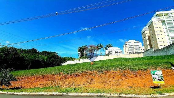 Terreno À Venda, 280 M² Real Park Reserva - Vila Oliveira - Mogi Das Cruzes/sp - Te0052