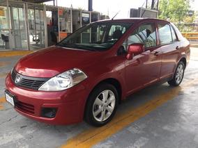 Nissan Tiida 2015 Advance Sedan Automático