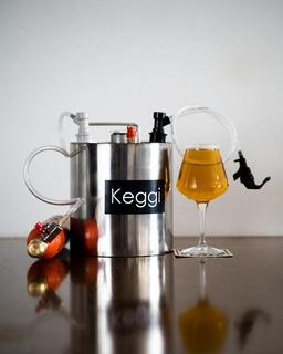 Chopera Keggi 5 Lts Kit Drago
