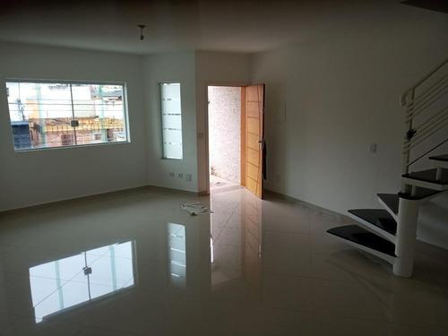 Imagem 1 de 27 de Sobrado Com 3 Dormitórios À Venda, 200 M² Por R$ 879.000,00 - Parque Mandaqui - São Paulo/sp - So1900