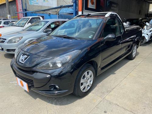 Peugeot 207 Rogar 1.4
