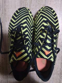 Zapatillas adidas De Fútbol Para Niños