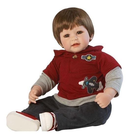 Boneco Adora Doll - Up Up And Away - Shiny Toys