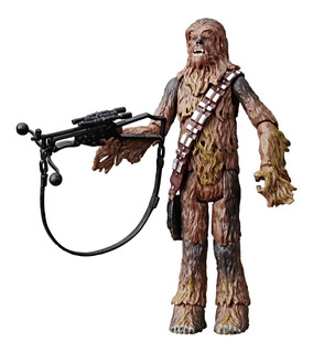 Star Wars The Vintage Serie Chewbacca 3.75